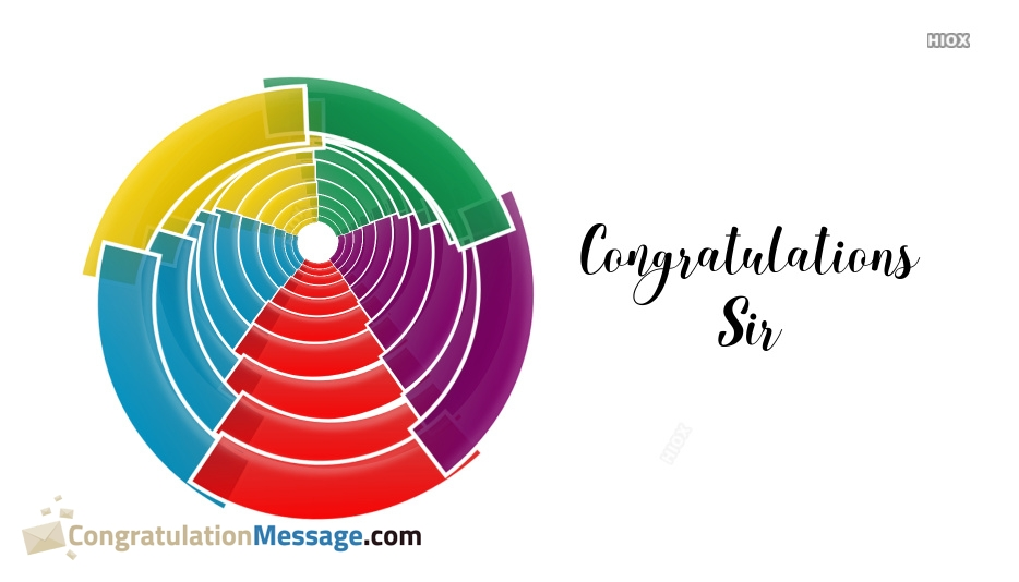 Congratulations Messages For Boss