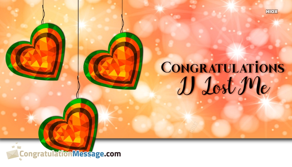 Congratulation Messages for BoyFriend