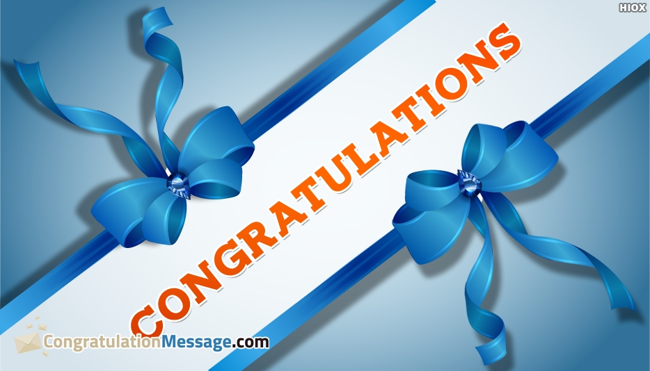Congratulations Wallpaper - Congratulation Messages for Success