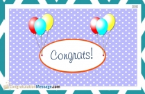 congratulations balloons pictures