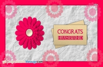 congratulations images for husband