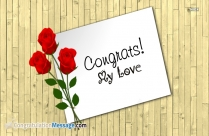 congratulations beautiful images