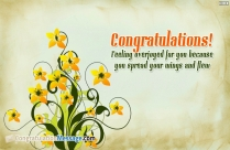 Congratulations Images for Daughter
