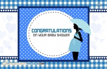 Congratulations On Your Baby Shower