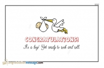 congratulation new baby images