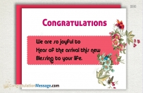 congratulations baby born images